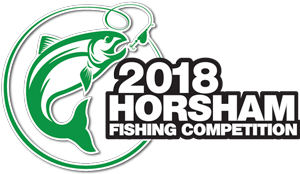Horsham 2018 Fishing Comp